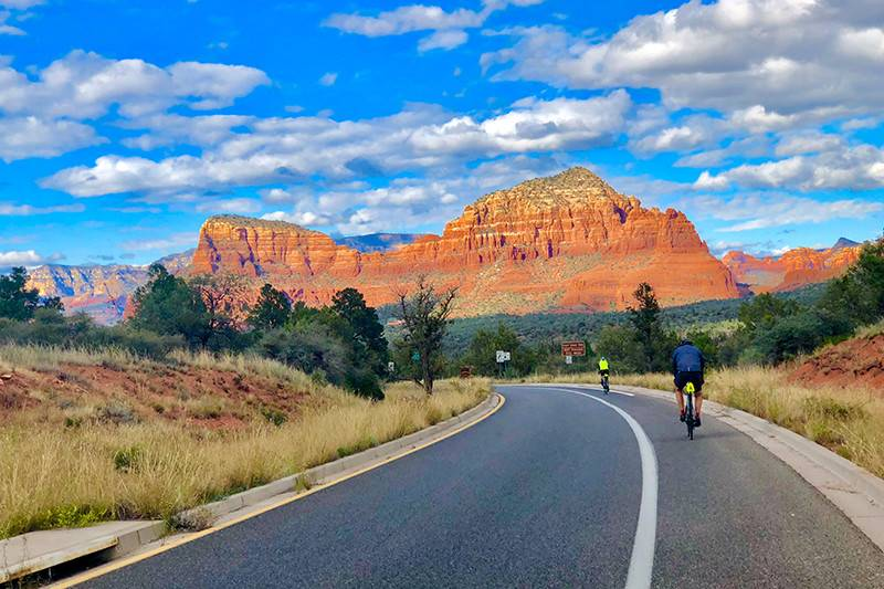 Northern-Arizona-Prescott-Sedona-Bike-To