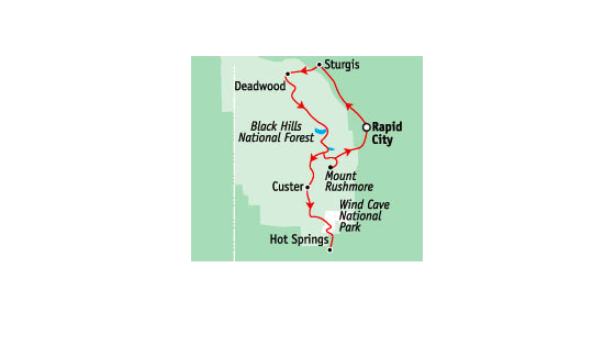 black-hills-cycling-map